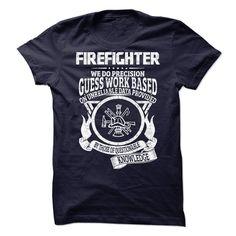 PRECISION FIREFIGHTER