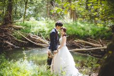 Lyndsey & Evan's Wedding! Photos By Taeck Jang Photography