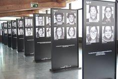 INSTORE promueve la exposición #XTUMIRADA