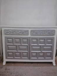 Resultado de imagen de mueble castellano pintado