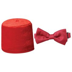 Doctor Who Fez, Eleventh Doctor, Geek Toys, Tie Set, Dr Who, Baby Items, Geek Stuff, Bows, Geeks