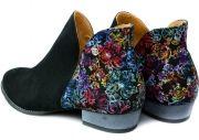 Maciejka 4091 Botki Damskie Saszki Obuwie Damskie Markowe Buty Modne I Stylowe Sklep Buty Smile Pl Shoes Slippers Mule Shoe