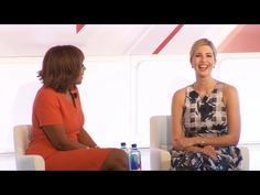 Ivanka Trump opens up about family and politics