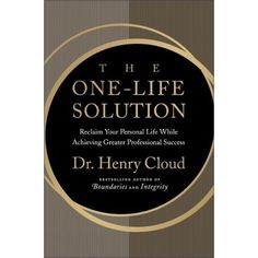 One-Life Solution