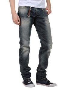 Jeans Men - Denim Men on Energie Online Store