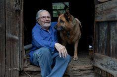 Maurice Sendak and Herman