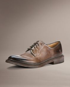 James Oxford - Men_Shoes_Oxfords - The Frye Company