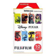 Original New Fujifilm Pixar Instax Mini 8 film sheets) for Polariod mini Camera Instant mini 25 90 300 Share