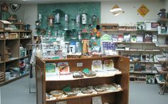 The Dillon Nature Center in Hutchinson, Kansas is a hundred acre park with a wild arboretum, geese covered pound and a square foot Visitor Center. Nature Center, Kansas, Store, Furniture, Ideas, Home Decor, Decoration Home, Room Decor, Larger