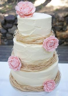BRIDES Southern California: The Best Vegan and Dairy-Free Wedding Cake Bakeries In Los Angeles | Brides.com
