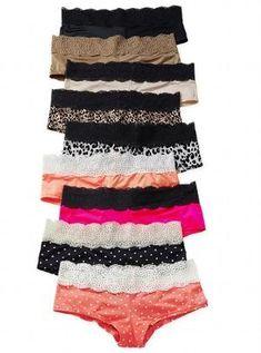 Victoria's Secret Panties...❤️
