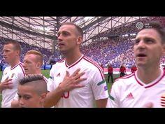 Izland vs Magyarország 1-1 8.perces Összefoglaló Gólok (EB 2016) HD Youtube, Fashion, Moda, Fasion, Youtubers, Youtube Movies
