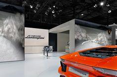 Lamborghini - Auto Shanghai 2011   Schmidhuber