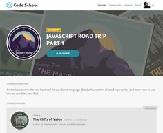 free educational JavaScript resources aimed at giving learners a good understanding of the programming language.