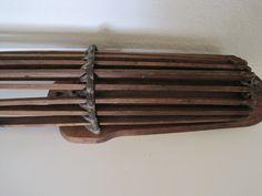 Antique Clothes Drying Rack  - Primitive - Rustic.