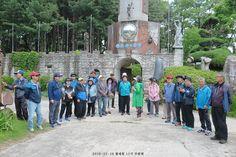 2016-05-16 평대원 11기 수련회/예수사관학교