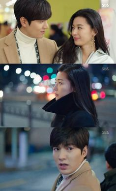 "[Spoiler] ""The Legend of the Blue Sea"" Lee Min-ho gets arrested and Jeon Ji-hyeon is in danger @ HanCinema :: The Korean Movie and Drama Database Legend Of The Blue Sea Kdrama, Legend Of Blue Sea, Legend Of The Blue Sea Wallpaper, Korean Drama Funny, Lee Min Ho Dramas, Good Morning Call, Jun Ji Hyun, Cute Asian Guys, Weightlifting Fairy Kim Bok Joo"