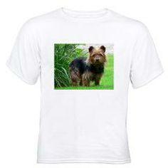 australian terrier full T-Shirt > The Kennel