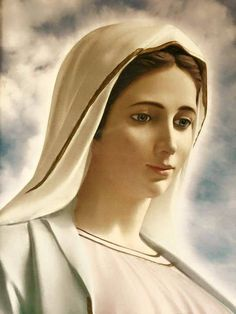 Jesus And Mary Pictures, Pictures Of Jesus Christ, Bible Pictures, Mary And Jesus, Religion Catolica, Catholic Religion, Blessed Mother Mary, Blessed Virgin Mary, Divine Mercy Image