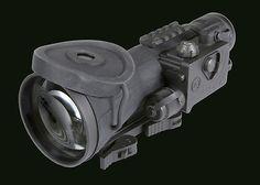﹩6,999.00. ARMASIGHT CO-LR-LRF Ghost MG – Night Vision Long Range Clip-On NSCCOLRF01G9DA17  Type - Weapon Sight, Generation - Generation 3,