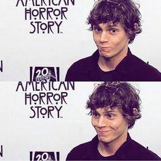 Cute Evan