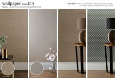 Wallpaper & Paint | Home Furnishings | Home & Furniture | Next Official…