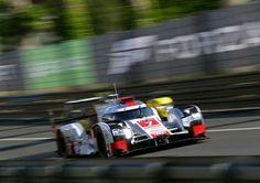 24 Horas de Le Mans 2015