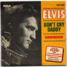 Don't Cry Daddy