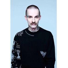Ien Levin Ukraine, Ink, Tattoos, Mens Tops, Instagram, Fashion, Moda, Tatuajes, Fashion Styles