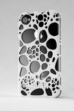 IPhone 4 - Cell Case - Polygon Alchemy