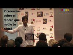 7 creencias sobre el dinero que nadie te contó. Sergio Fernández - YouTube