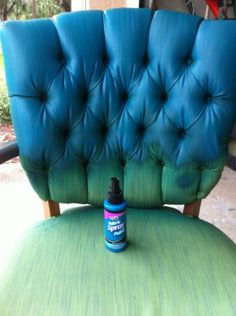 Fabric Paint for those chairs mom got the boys!