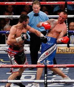 The 73 best boxing greats images on pinterest boxing champions carl froch family man super middleweight showdown mikkel kessler malvernweather Gallery