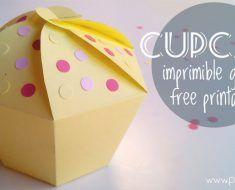 caja-cupcake-cartulina-plantilla