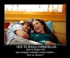 eso es amor!!!