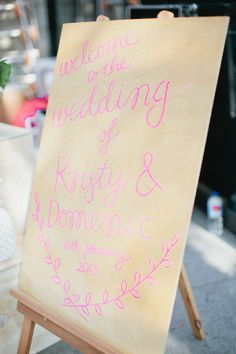 A fun, quirky wedding with Sooti Event Styling - Flowers by Cecilia Fox
