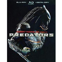 Predators (Blu-ray) (Widescreen)