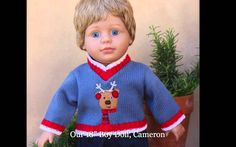Best American Girl Christmas Videos 2013 by Harmony Club Dolls www.harmonyclubdolls.com