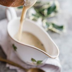 Our delicious gravy recipe, of course, contains our multi-award winning bone broth as a base and makes it extra flavoursome! Delicious Gravy Recipe, Chicken Bones, Roast Dinner, Bone Broth, Rivers, Healthy Living, Tasty, Meals, Make It Yourself