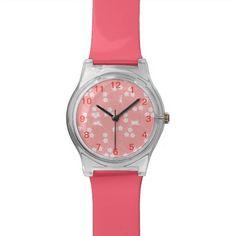 Cherry Blossom watch