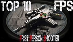 Hola Loc@s!!!  Os traemos un TOP 10 de juegos Shooter en 1ª y 3ª persona totalmente gratuitos de lo que a nuestro criterio son los mas divertidos y mas nos han gustado. Cada uno tendrá su opinión personal, y esta es la nuestra.  Después de probar mas de 20 shooter gratuitos os dejamos esta lista de 10 a fecha de Febrero de 2015. Esperamos que os gusten.  http://youtu.be/l58WpSsD5_I