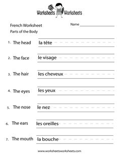 days of the week french worksheet. This site has lots of free worksheets days of the week french worksheet. This site has lots of free worksheets Spanish Worksheets, 1st Grade Worksheets, Printable Worksheets, Free Printable, School Worksheets, Multiplication Worksheets, Addition Worksheets, Spanish Activities, Reading Worksheets