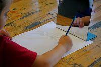 kindergarten | Art Projects from MN Art Gal