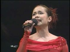 Lea Salonga - Too Much For One Heart - Miss Saigon (unused in the musical, but absolutely beautiful)