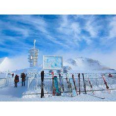 Engleberg, Mt. Titlis, Switzerland Mount Titlis, Switzerland, Places Ive Been, Europe, Beach, Travel, Viajes, The Beach, Beaches