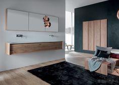 Mobiliario para baños. Madrid, Barcelona, Marbella - BANNI