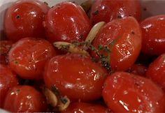 Recetas | Tomates confitados | Utilisima.com