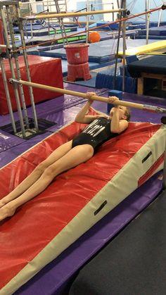Beginners pull over rotation Gymnastics For Beginners, Gymnastics Lessons, Gymnastics Routines, Preschool Gymnastics, Gymnastics Tricks, Gymnastics Coaching, Gymnastics Training, Gymnastics Handstand, Tumbling Gymnastics
