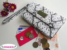 Úžasná peněženka Victoria's Secret se zrcátkem uvnitř do které se vejde i Váš mobilní telefon