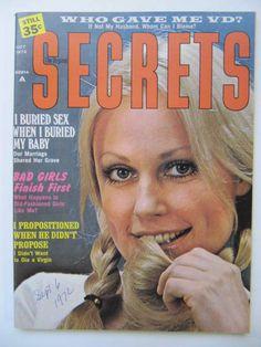 """""""true confessions"""" magazine 1970s - Google Search"""